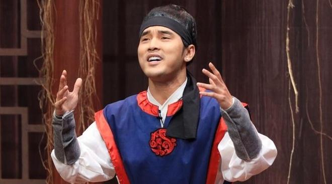 Ung Hoang Phuc hat chay 'Tha rang nhu the' o On gioi hinh anh