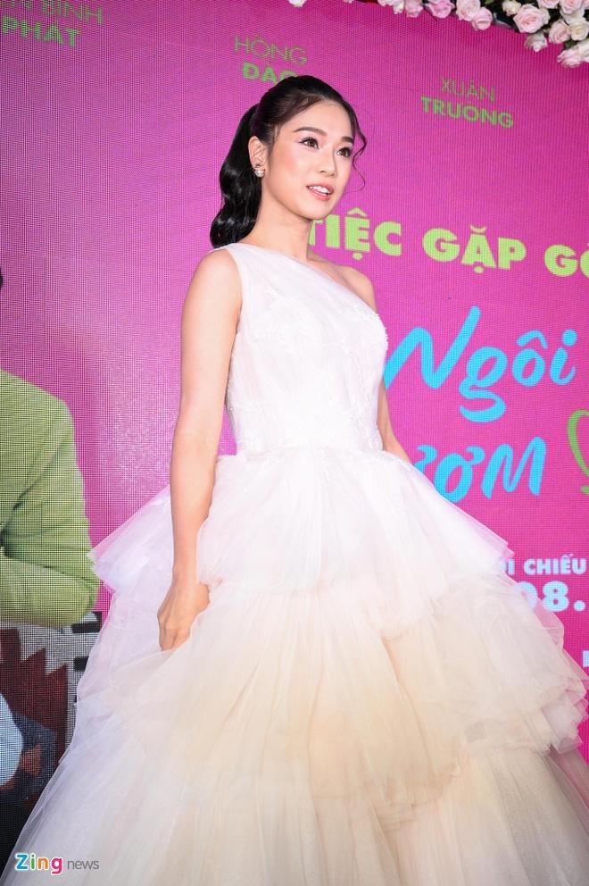 Hoang Yen Chibi hon Lien Binh Phat anh 1