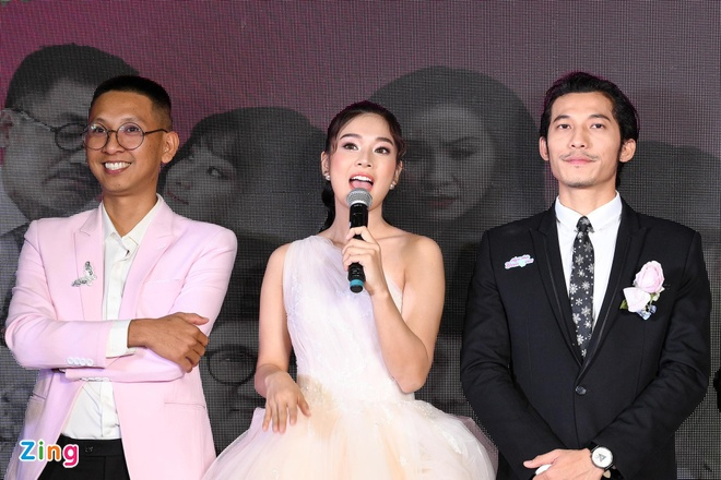 Hoang Yen Chibi hon Lien Binh Phat anh 4
