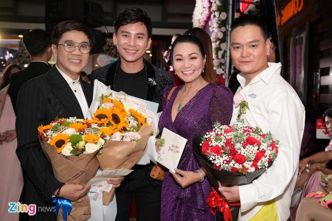 Hoang Yen Chibi hon Lien Binh Phat anh 6