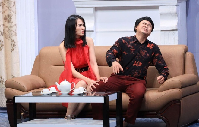 Tran Thanh hua tang Vo Hoang Yen 3 can nha neu sinh con tai On gioi hinh anh 3