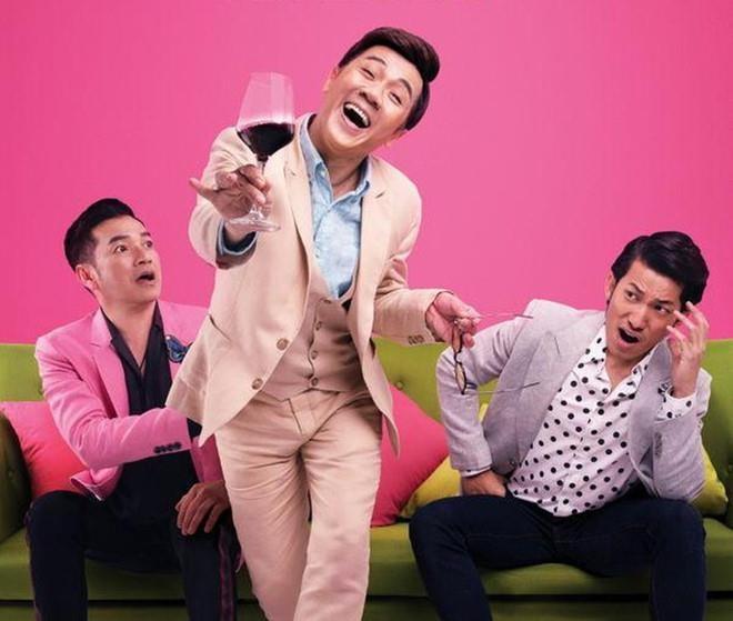NSX phim 'Ngoi nha buom buom' nhan sai, xin loi Noo Phuoc Thinh hinh anh 2