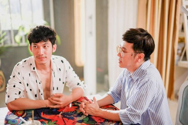 NSX phim 'Ngoi nha buom buom' nhan sai, xin loi Noo Phuoc Thinh hinh anh 3