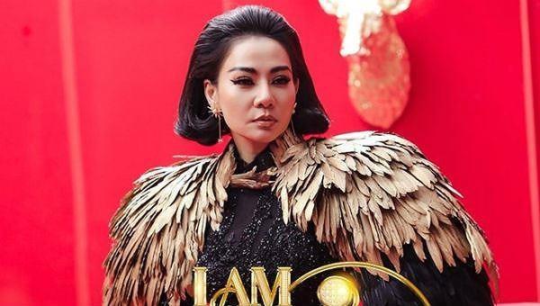 Phia Thu Minh len tieng khi bi dung ca khuc 'chua' nhu Noo Phuoc Thinh hinh anh 1
