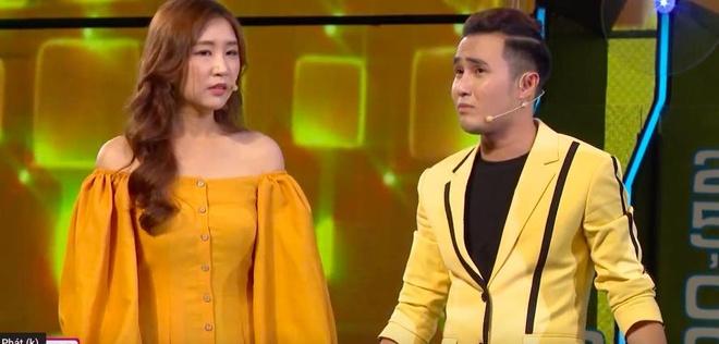 Huynh Lap cam thay toi loi vi mat 530 trieu dong o game show hinh anh 2