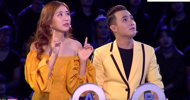 Huynh Lap cam thay toi loi vi mat 530 trieu dong o game show hinh anh 1