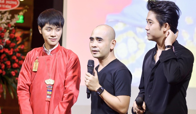 Cao Bá Hưng: 'Chạnh lòng khi Phan Mạnh Quỳnh nổi tiếng'