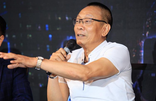MC Lai Van Sam: 'Thu nhap cua toi luc nghi huu cao hon khi duong chuc' hinh anh 1