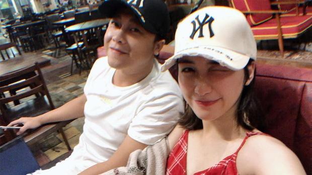 Angela Phuong Trinh hoa chi Hang, Hoa Minzy ben ban trai dem Trung thu hinh anh 9