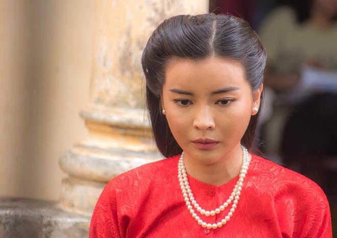 Cao Thai Ha noi gi ve tin mau thuan voi Nhat Kim Anh? hinh anh 1