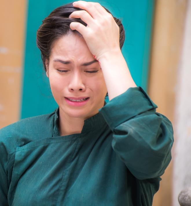 Cao Thai Ha noi gi ve tin mau thuan voi Nhat Kim Anh? hinh anh 2
