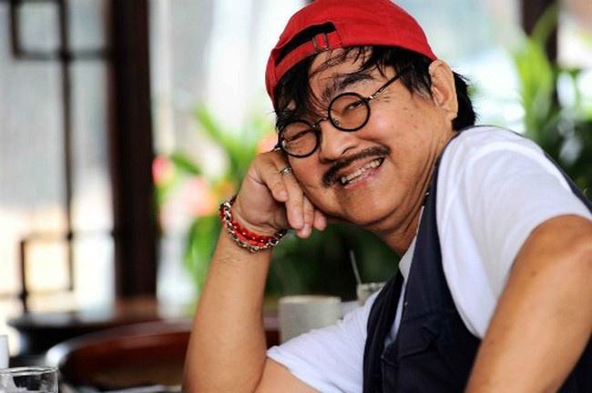 NSUT Thanh Loc: 'NSND The Anh la nguoi ma toi khong dam bat chuyen' hinh anh 1