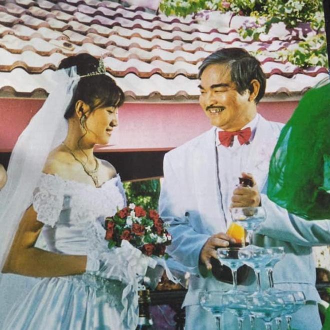 NSUT Thanh Loc: 'NSND The Anh la nguoi ma toi khong dam bat chuyen' hinh anh 2