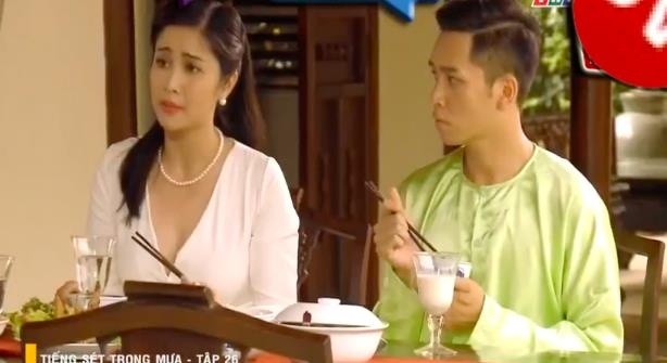 'Tieng set trong mua' tap 26: Thanh Binh cuu Phuong thoat yeu rau xanh hinh anh 3