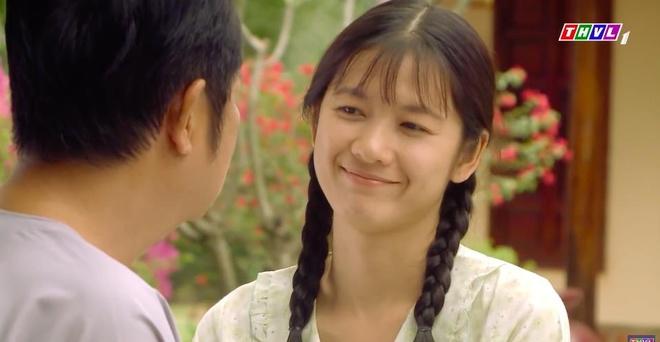 'Tieng set trong mua' tap 27: Con gai Binh lam nguoi hau cua Khai Duy hinh anh 2