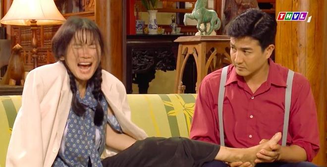 'Tieng set trong mua' tap 27: Con gai Binh lam nguoi hau cua Khai Duy hinh anh 1