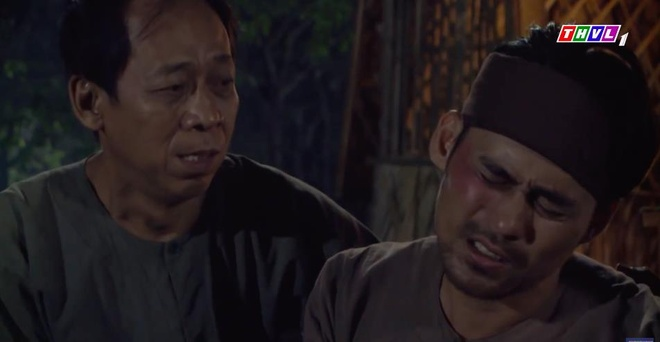 'Tieng set trong mua' tap 31: Hai Binh dan vat khi quan he voi me ke hinh anh 4