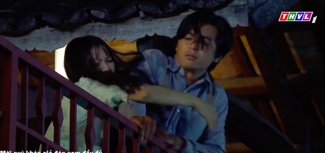 'Tieng set trong mua' tap 31: Hai Binh dan vat khi quan he voi me ke hinh anh 3