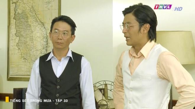 'Tieng set trong mua' tap 33: Hanh Nhi xau ho khi uong thuoc sinh ly hinh anh 1