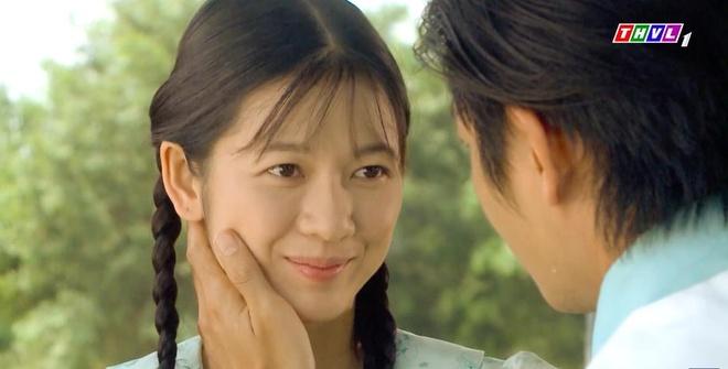 'Tieng set trong mua' tap 37: Khai Duy khong nhan ra vo cu sau 24 nam hinh anh 1