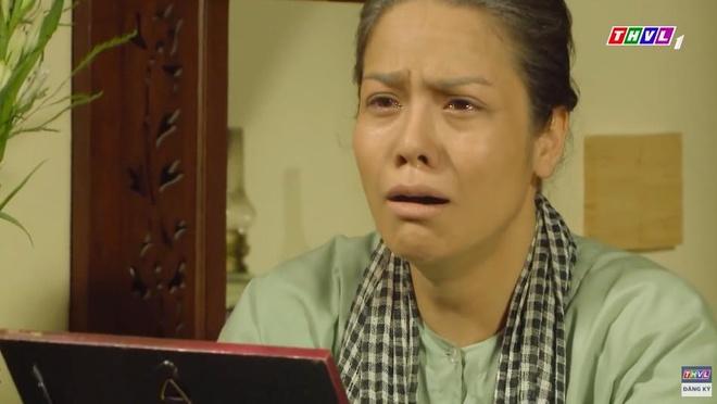 'Tieng set trong mua' tap 37: Khai Duy khong nhan ra vo cu sau 24 nam hinh anh 4