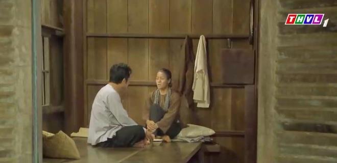 'Tieng set trong mua' tap 40: Khai Duy khong nhan ra vo cu du doi mat hinh anh 1