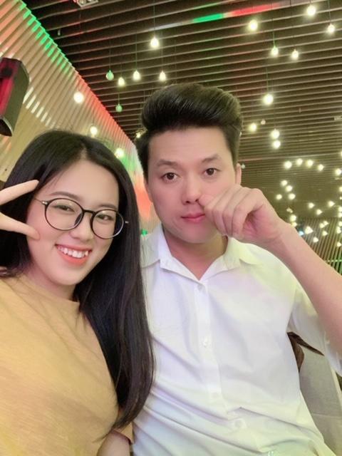 Quach Ngoc Tuyen xac nhan chuyen co con voi ban gai kem 10 tuoi hinh anh 2
