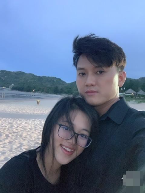 Quách Ngọc Tuyên thừa nhận có con với bạn gái kém 10 tuổi