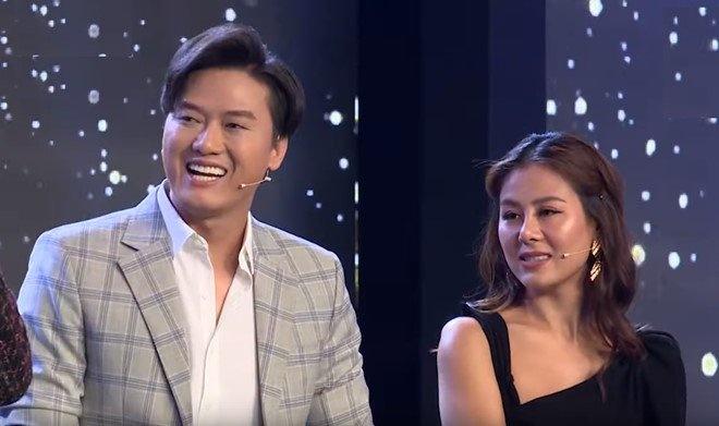 Quách Ngọc Tuyên công khai bạn gái mới, tình cũ Nam Thư lên tiếng ...