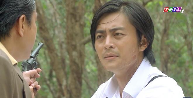 'Tieng set trong mua' tap 43: Chong giet con, Thi Binh giau su that hinh anh 3