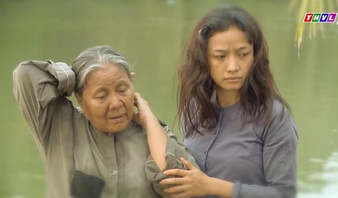 'Tieng set trong mua' tap 43: Chong giet con, Thi Binh giau su that hinh anh 4