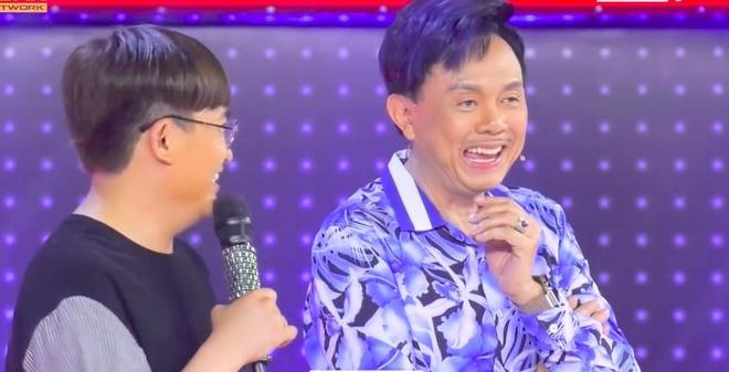Truong Giang bat ngo vi than hinh gay go cua Chi Tai hinh anh 2