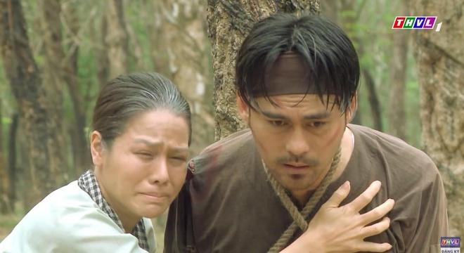 'Tieng set trong mua' tap 43: Chong giet con, Thi Binh giau su that hinh anh 2