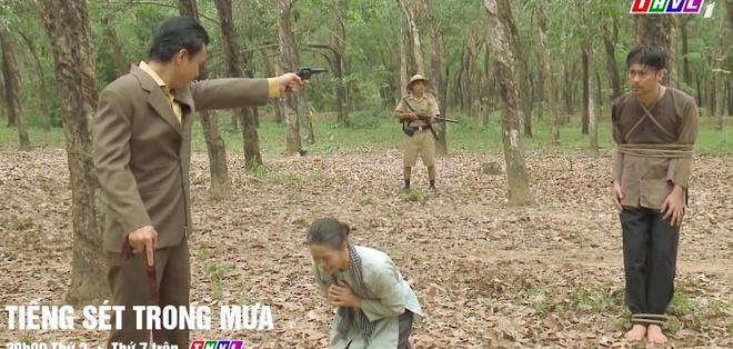 'Tieng set trong mua' tap 43: Chong giet con, Thi Binh giau su that hinh anh 1
