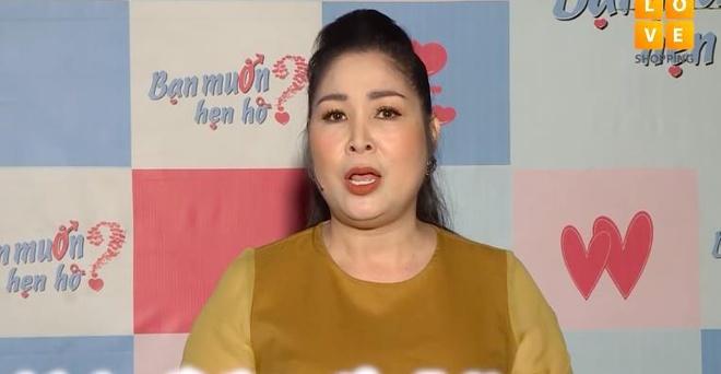 NSND Hong Van thay the Nam Thu o Ban muon hen ho hinh anh 2