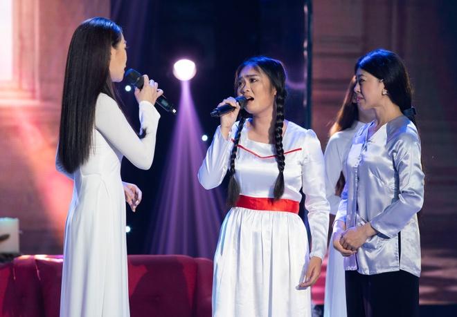 Phuong Trinh Jolie, Minh Luan rut khoi Tuyet dinh song ca hinh anh 3