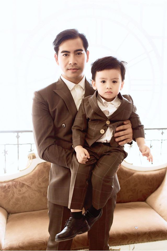 Phan ung cua Thanh Binh ve tin Ngoc Lan tra 500 trieu dong sau ly hon hinh anh 2