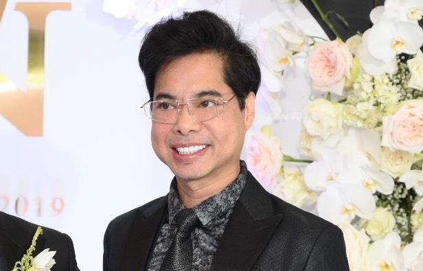 Ngoc Son khuay dong o le cuoi Giang Hong Ngoc hinh anh