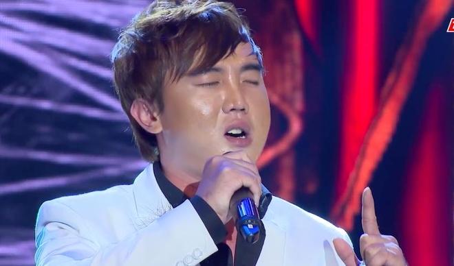 Ban sao Dan Nguyen hat 'Cho vua long em' hinh anh
