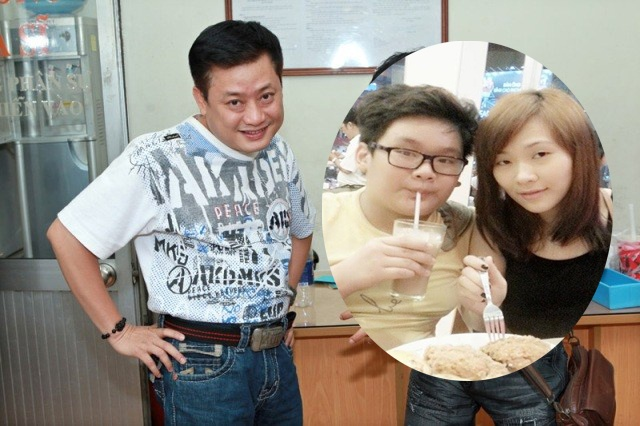 Vợ Tấn Bo cũng sáng tác nhạc.