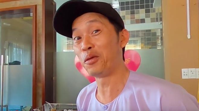 Hoai Linh: 'Tam dung game show, toi di dien tinh, hoi cho rat vui' hinh anh