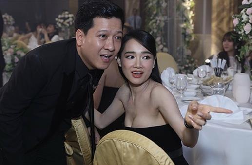 Truong Giang: 'Vo chong toi muon nhieu con nhu anh Ly Hai' hinh anh