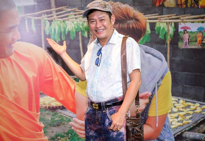 Tan Beo: 'Toi da nhieu lan tra no cho Tan Bo' hinh anh 1