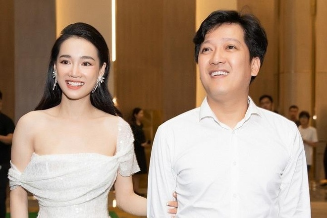 Truong Giang: 'Toi thich co nhieu con nhu anh Ly Hai' hinh anh