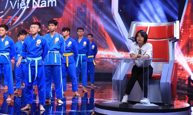 Tai nang dan cua thi sinh o Sieu tri tue khien Lai Van Sam bai phuc hinh anh 3