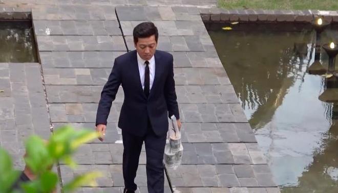 Truong Giang mua tra sua cho Nha Phuong khi du cuoi Hoang Oanh hinh anh 2