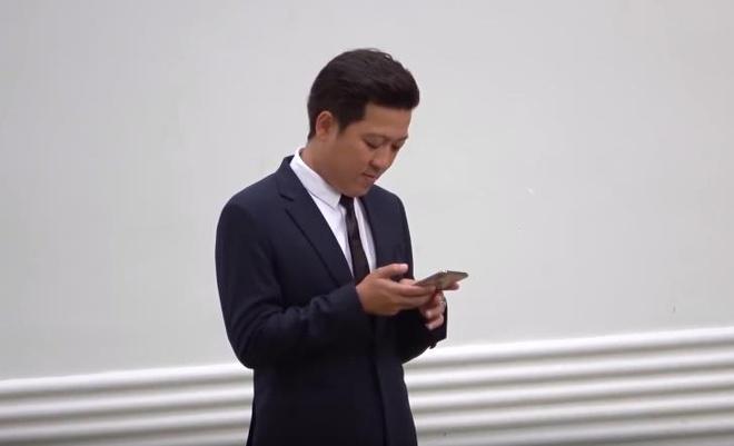 Truong Giang mua tra sua cho Nha Phuong khi du cuoi Hoang Oanh hinh anh 1