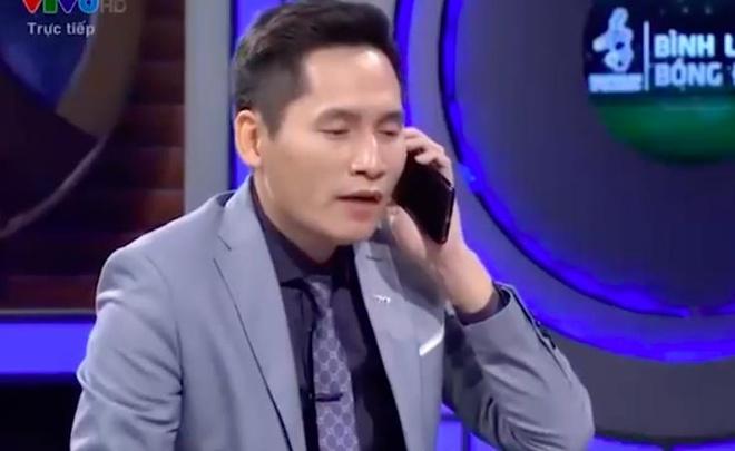 BTV Quoc Khanh nhac den Van Lam sau sai lam cua Bui Tien Dung hinh anh