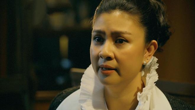 Kim Thu: 'Toi ban xoi, song cung cuc sau ly hon Phuoc Sang' hinh anh