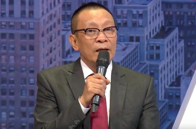 MC Lai Van Sam ke du hoc ve xin viec khong ai nhan hinh anh